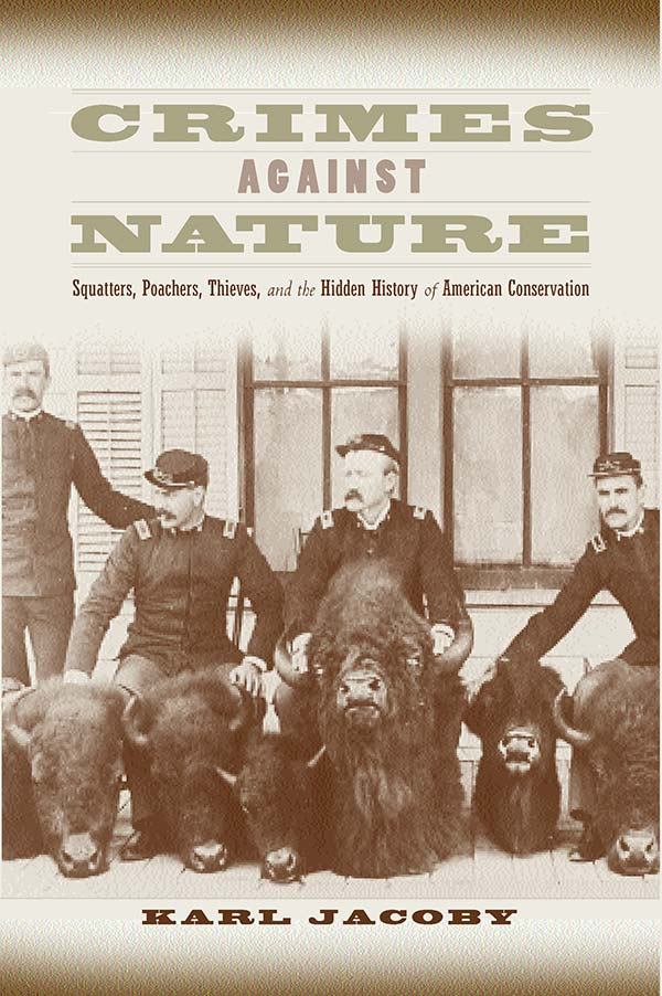 crimes against nature jacoby thesis